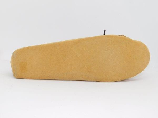 womens mocs thunderbird softsole tan 151