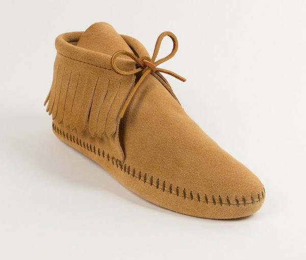 womens boots classic softsole tan 481