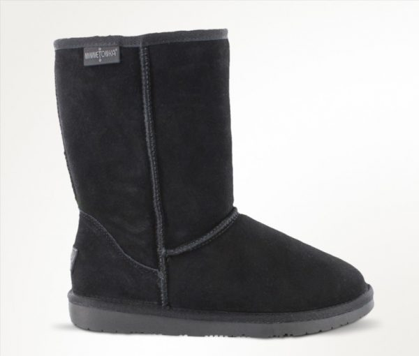 womens boots olympia black 80060