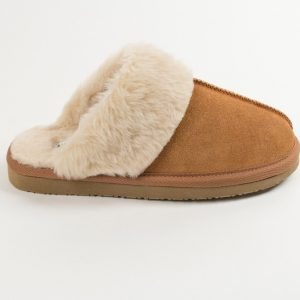 womens slippers chesney cinnamon 40881