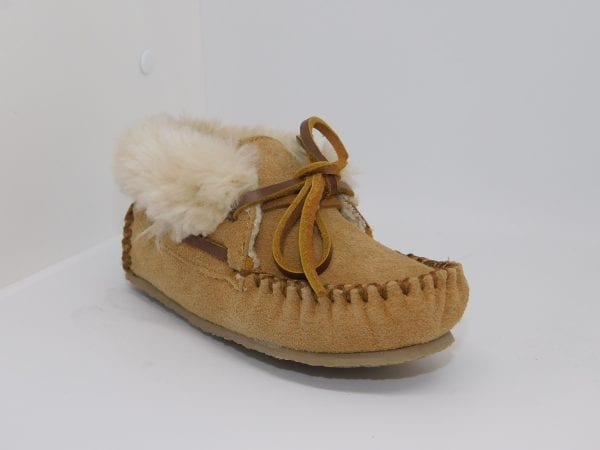 kids slippers charley cinnamon 48031