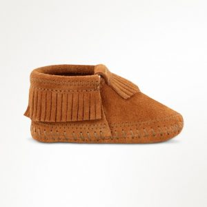 infants boots riley brown 1162