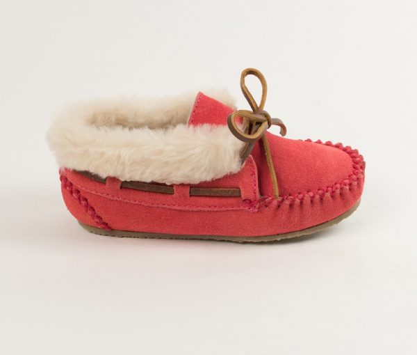 kids slippers charley pink 48035