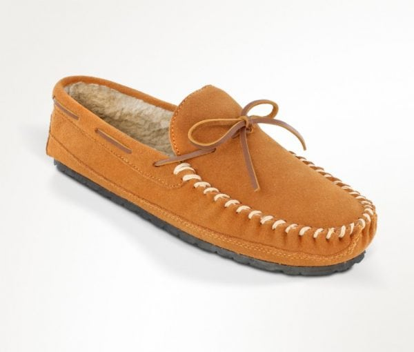 mens slippers casey cinnamon