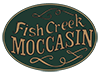 Fish Creek Moccasin